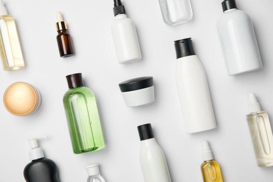 Kosmetyki dla skóry suchej i wrażliwej