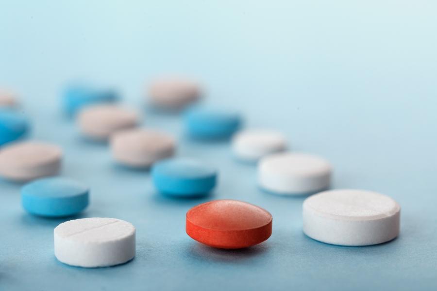 Leki, których może zabraknąć w aptekach (listopad 2018 r.)