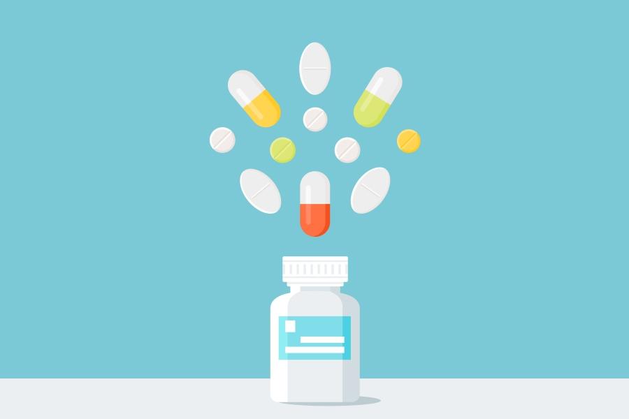Leki, których może zabraknąć w aptekach (luty 2020 r.)