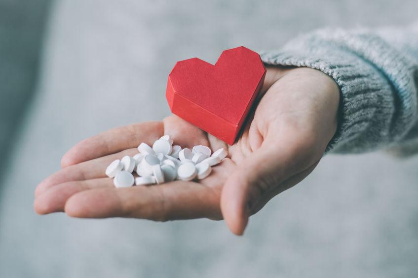 Leki na nadciśnienie mogą powodować raka skóry