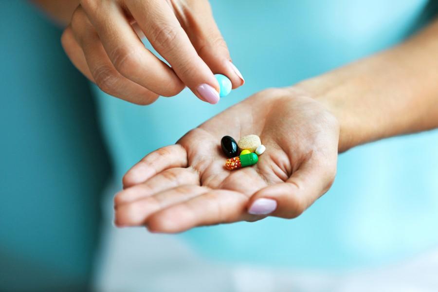 Leki na odporność
