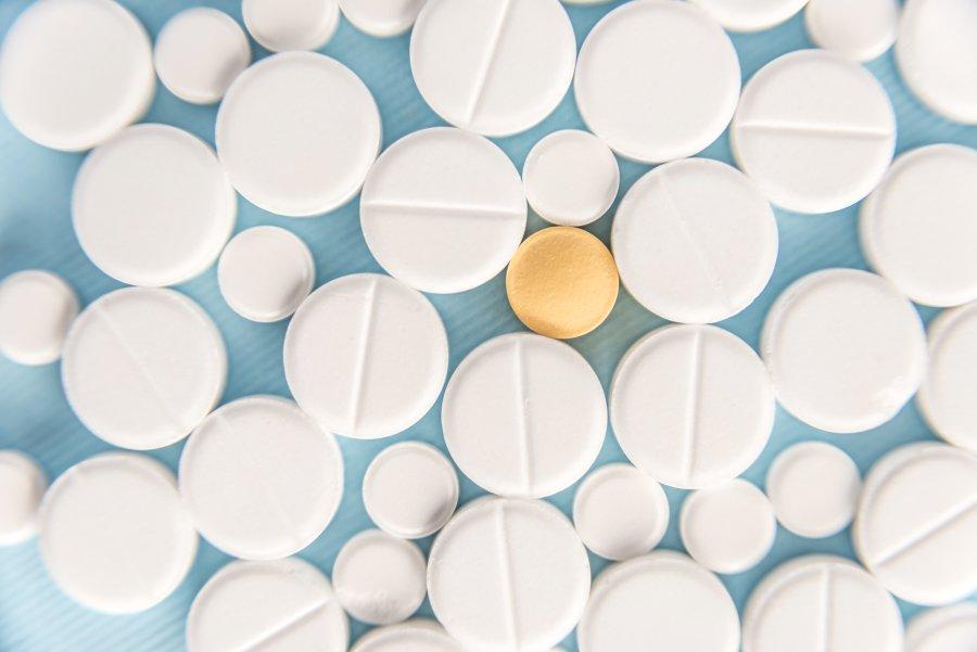 Nowa lista leków refundowanych (listopad 2020 r.)
