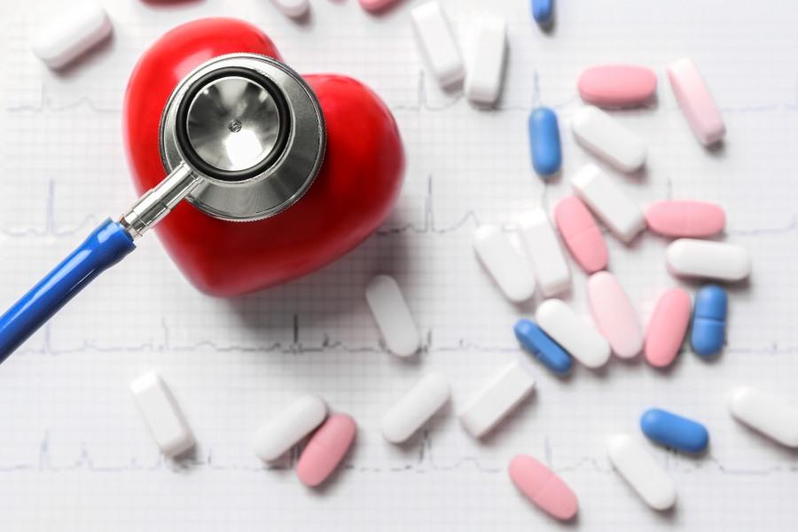 Leki z walsartanem na nadciśnienie znowu wycofywane