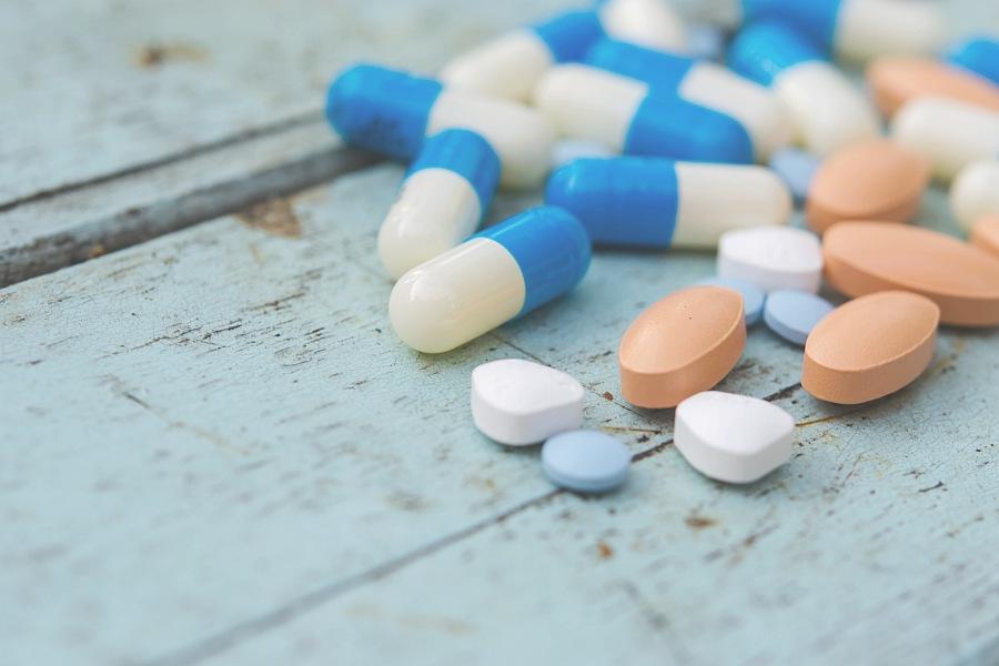 Leki zagrożone brakiem dostępności (lipiec 2018)