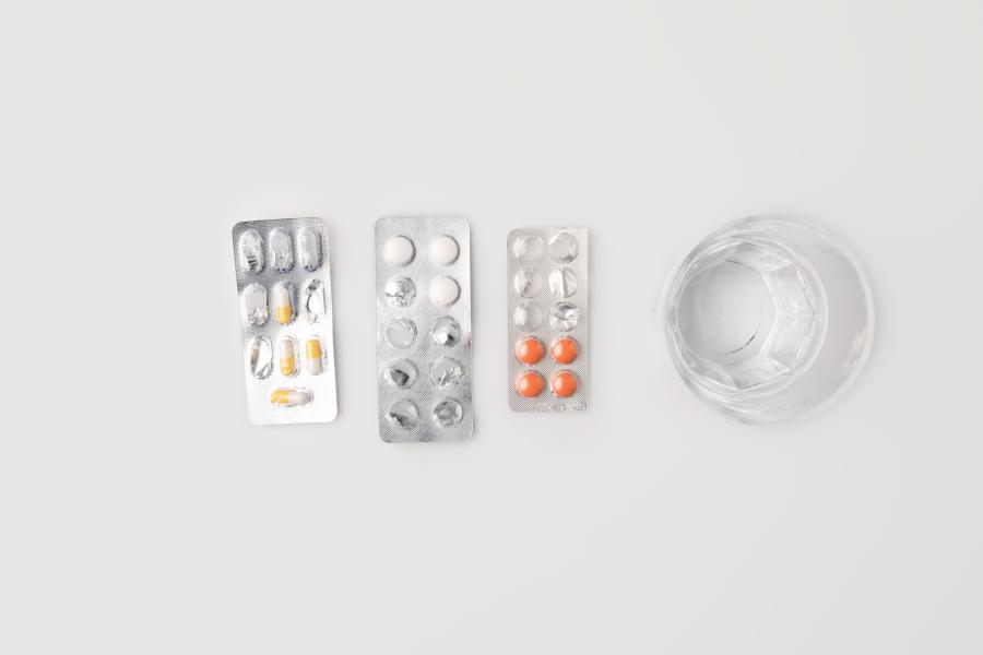 Leki zagrożone brakiem dostępności (maj 2019 r.)