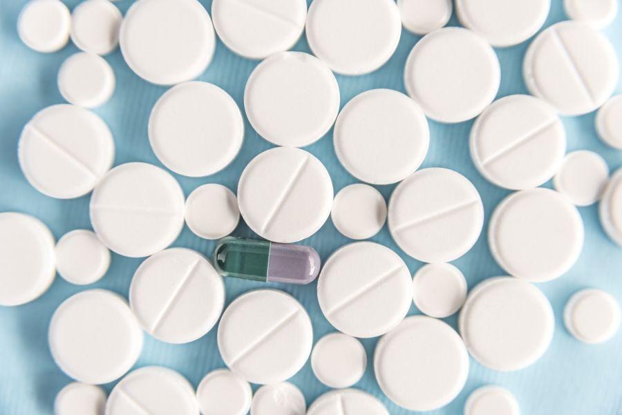 Lista leków refundowanych od 1 stycznia 2021 r.