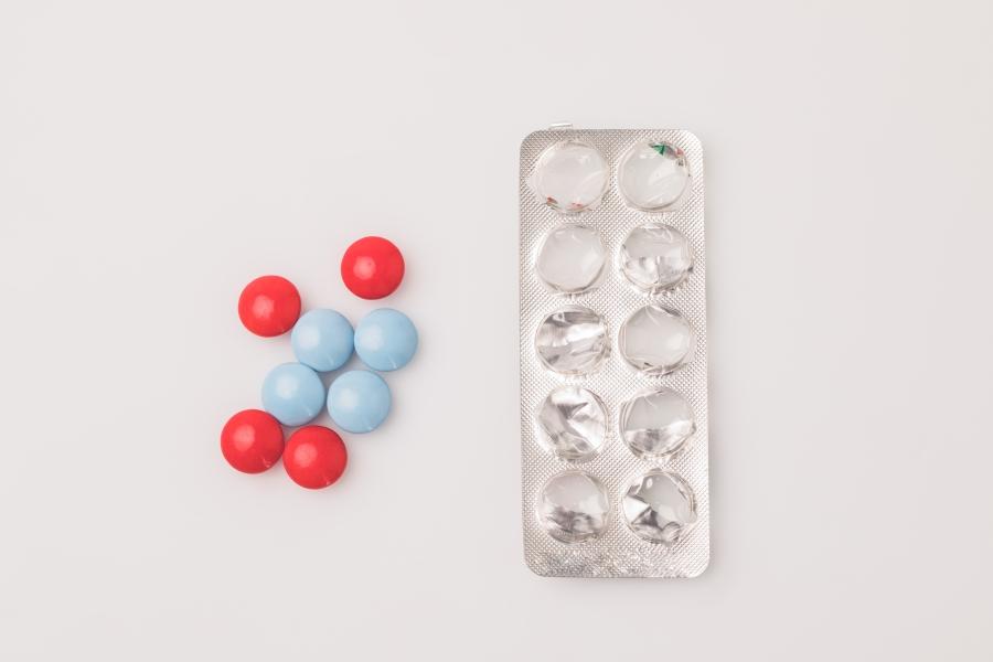 Lista leków zagrożonych wywozem (wrzesień 2019 r.)
