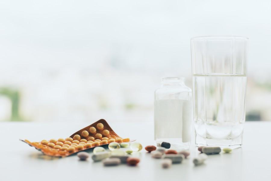 Lista leków zagrożonych wywozem (wrzesień 2020 r.)