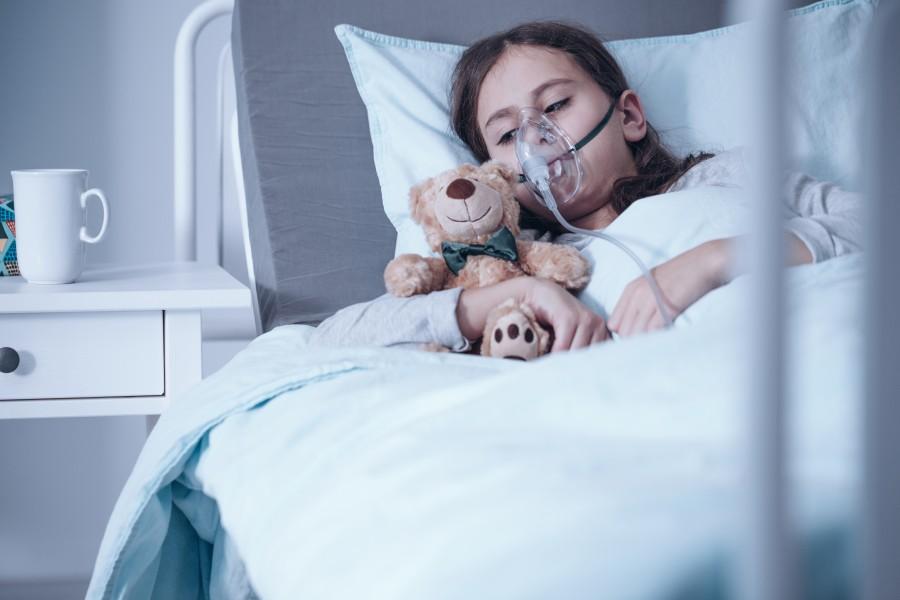 Mukowiscydoza: objawy i leczenie
