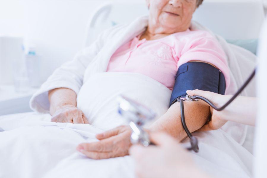 Nadciśnienie − przyczyny, objawy, sposoby leczenia