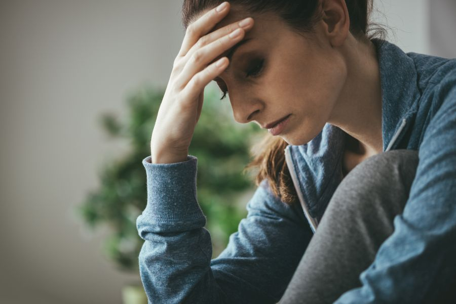 Niedoczynność tarczycy − objawy psychiczne