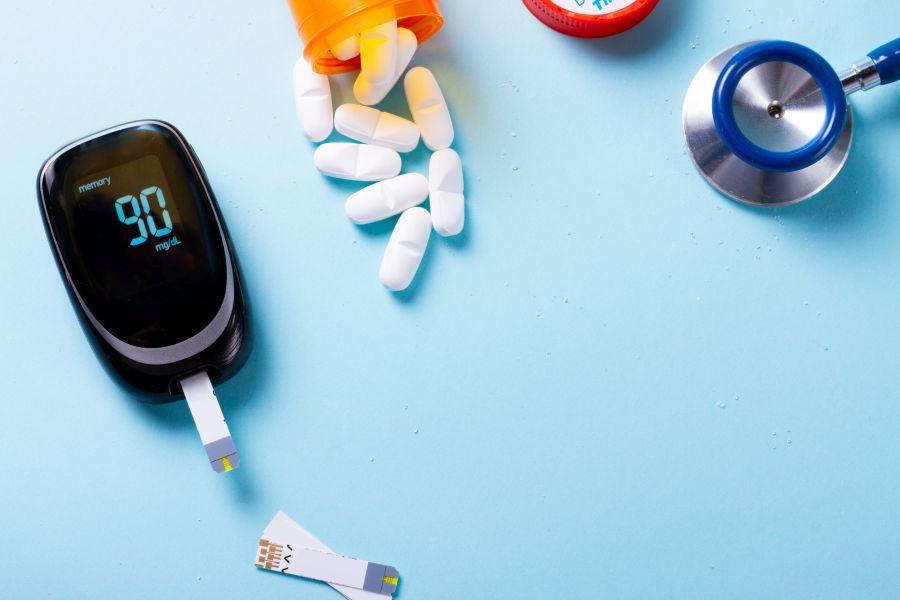 Normy cukrzycy