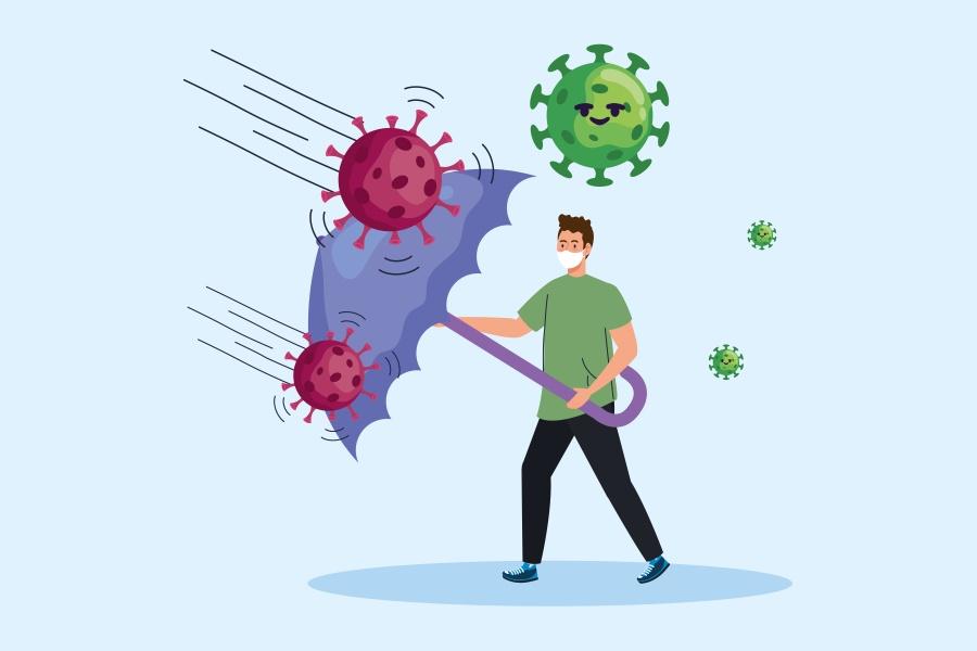 Nowe obostrzenia epidemiczne od 27 marca 2021 r.