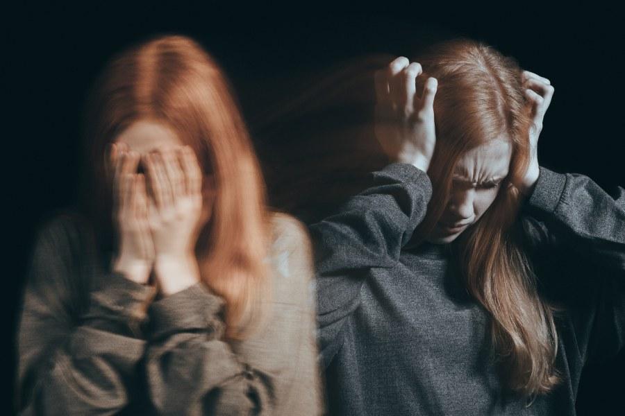 Objawy i przyczyny nerwicy