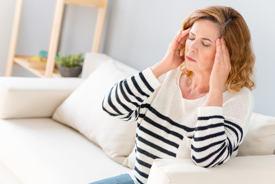 Objawy migreny. Jak rozpoznać ten ból głowy?