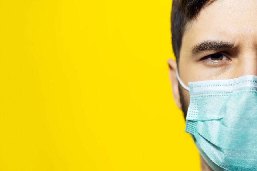 Obowiązek zakrywania nosa i ust