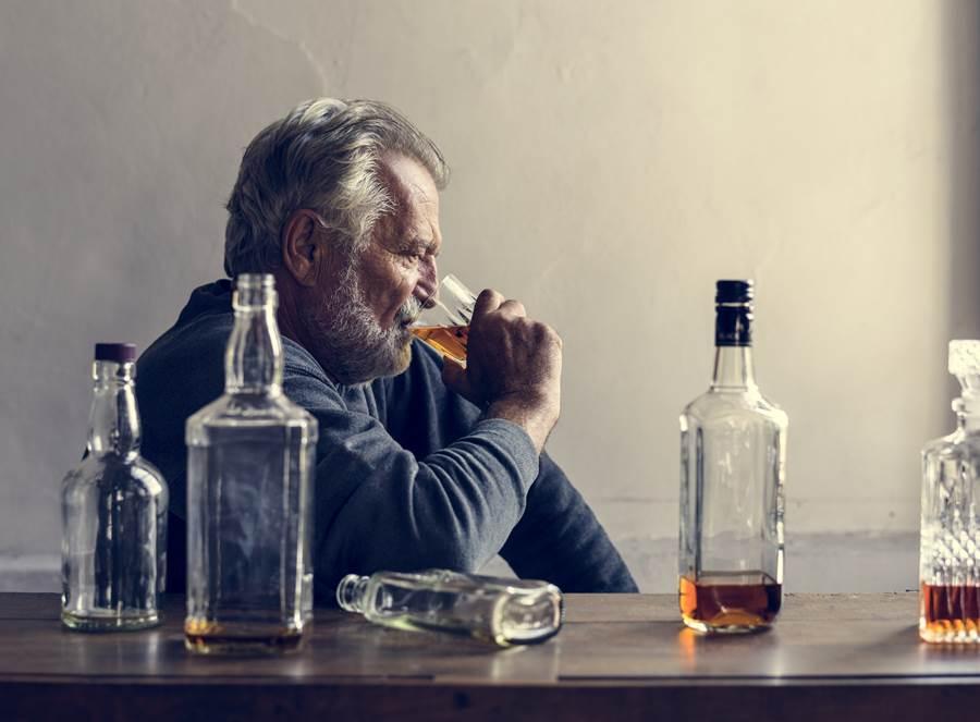 Odtrucie alkoholowe Wrocław - Wałbrzych - Legnica