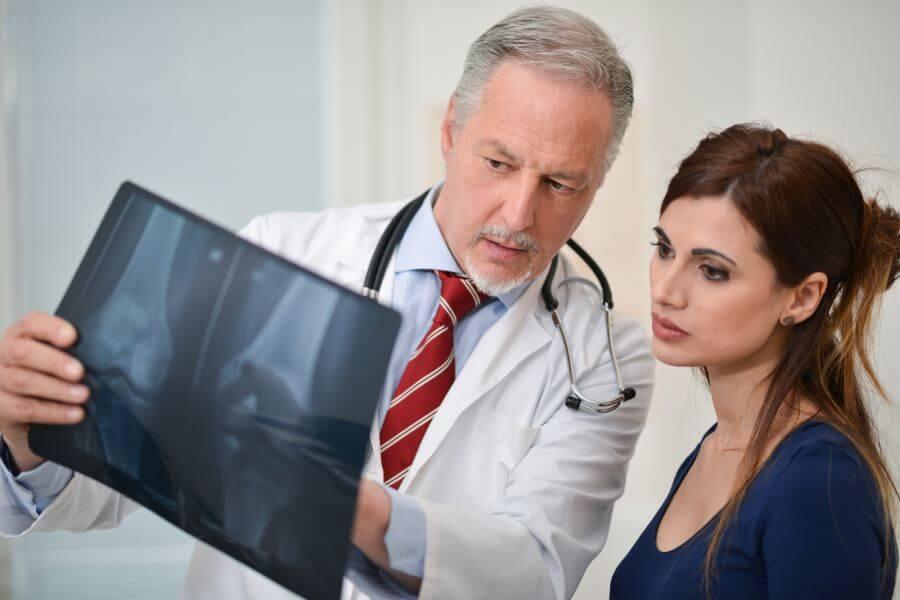 osteoporoza kobieta