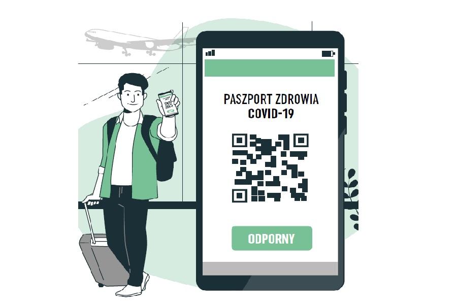 paszport covid
