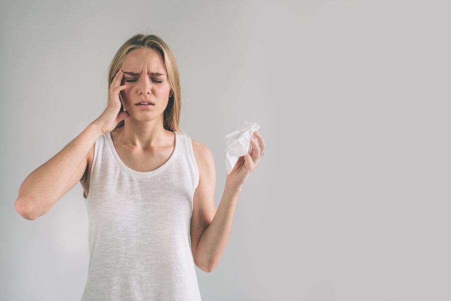 Płukanie zatok w walce z infekcjami – czy jest skuteczne?