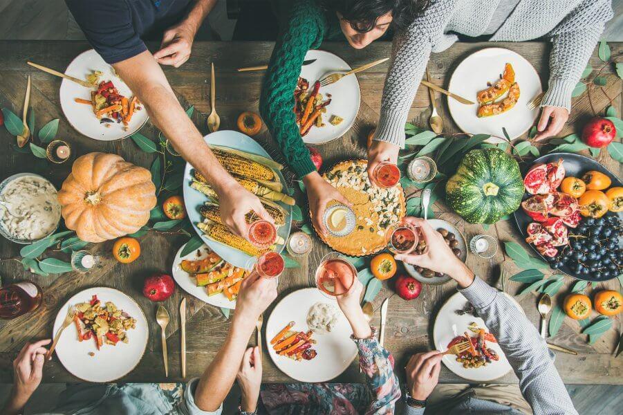 Porady żywieniowe dla wegetarian