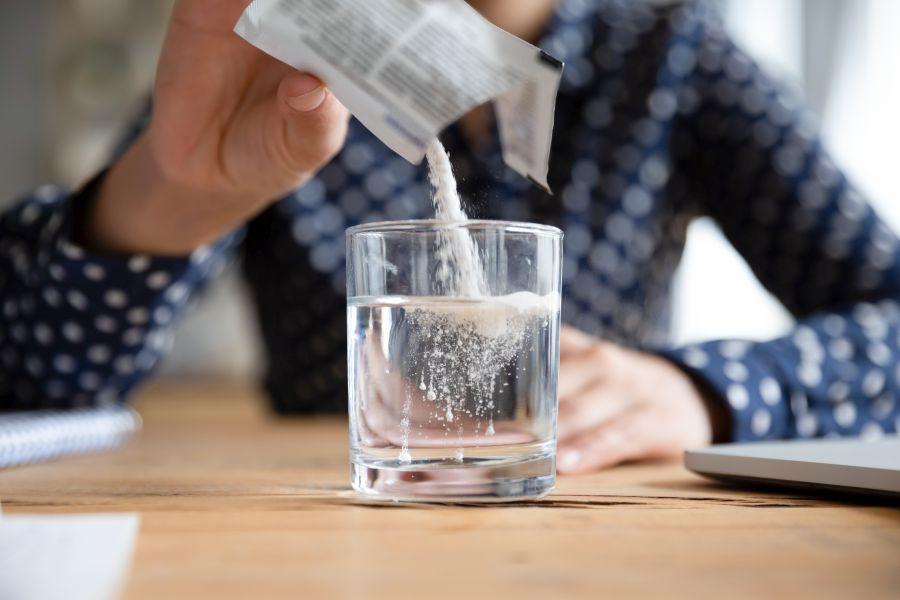 Preparaty z fosfomycyną wycofane z obrotu