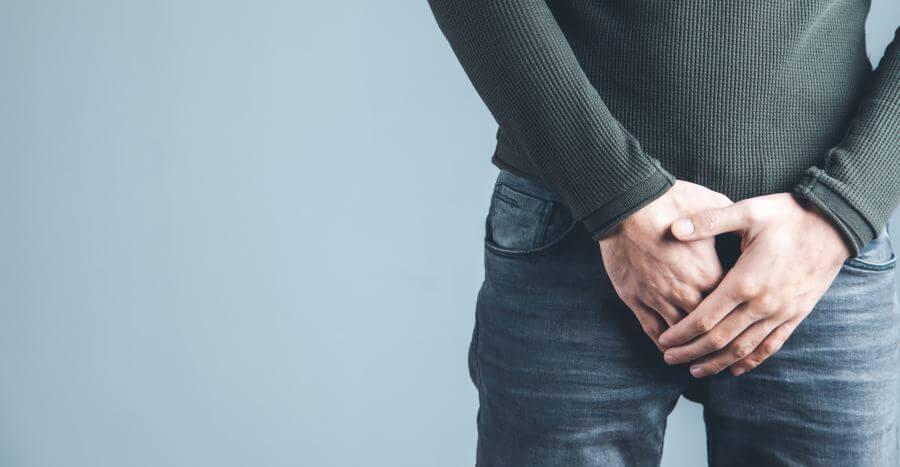 prostata męska sprawa