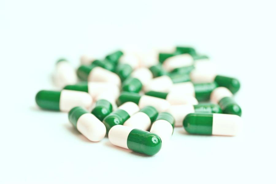 Prozac - rewolucja w leczeniu depresji