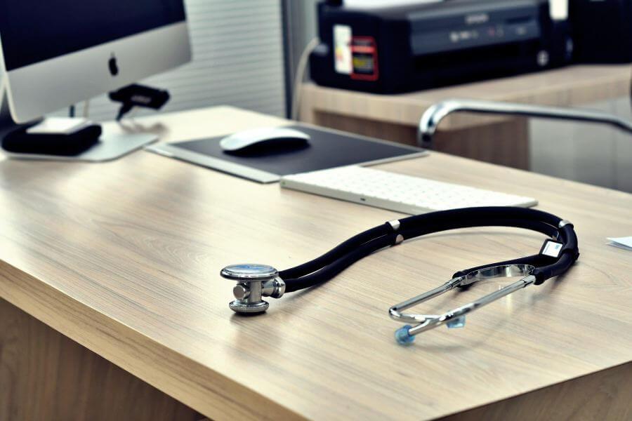 prywatny gabinet lekarski