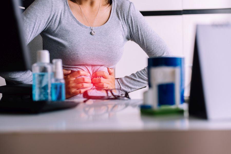 Refluks – objawy, leczenie