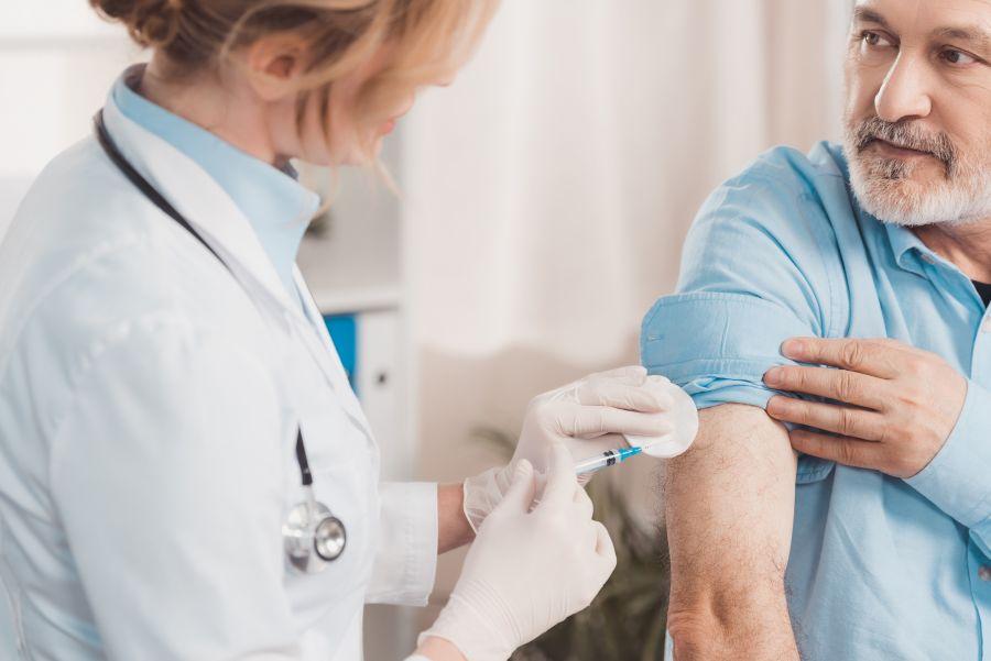 Reglamentacja szczepionek przeciwko grypie