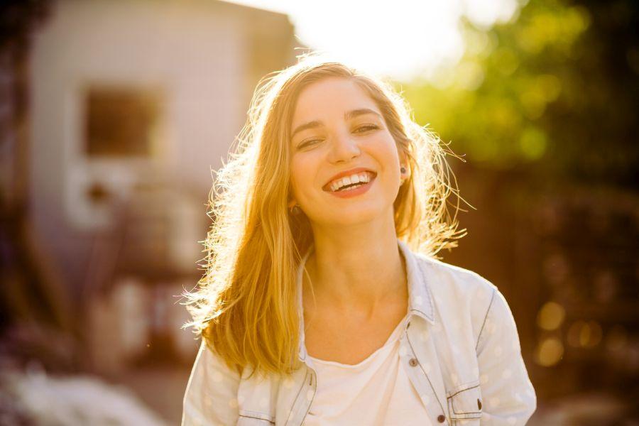 Serotonina - hormon szczęścia