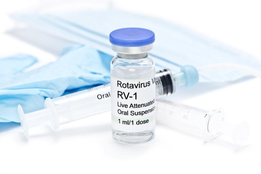 Szczepionka Rotarix wycofana z obrotu