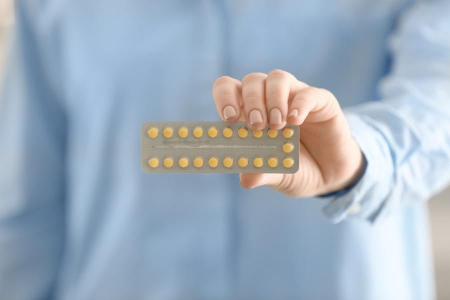 Tabletki antykoncepcyjne - czy warto brać? KtoMaLek.pl