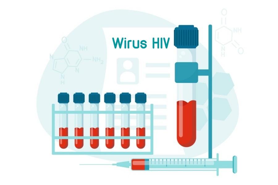 Wirus HIV - jak dochodzi do zakażenia?