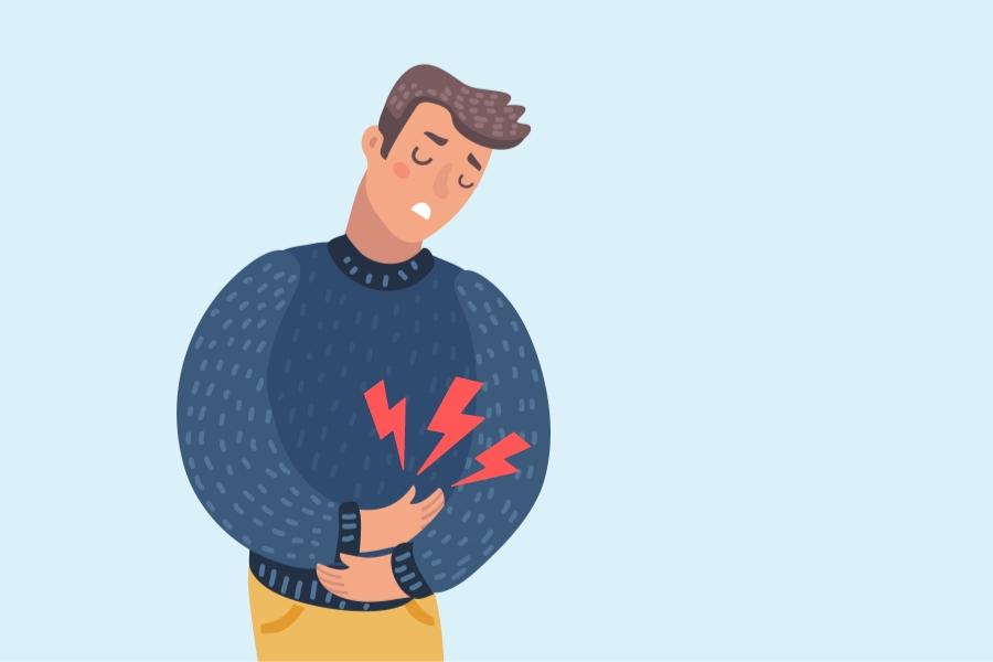 Wrzody żołądka - jak rozpoznać i leczyć?