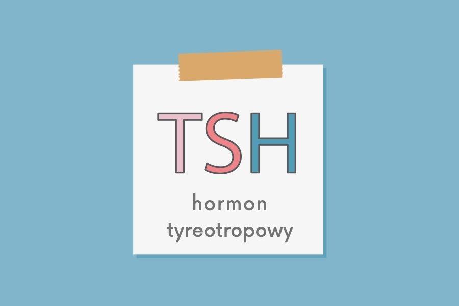 Wysokie TSH – co oznacza?