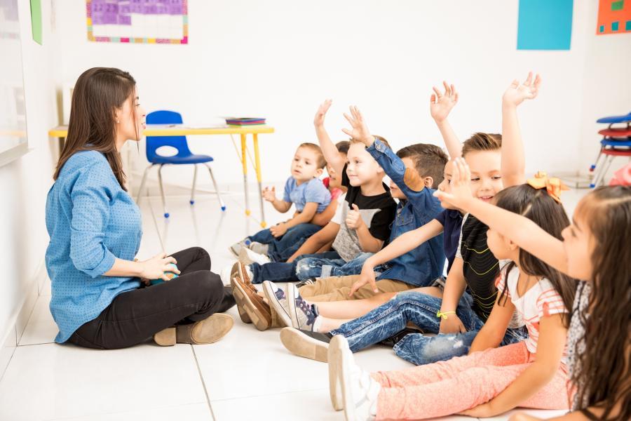 Wytyczne GIS dla przedszkoli i żłobków