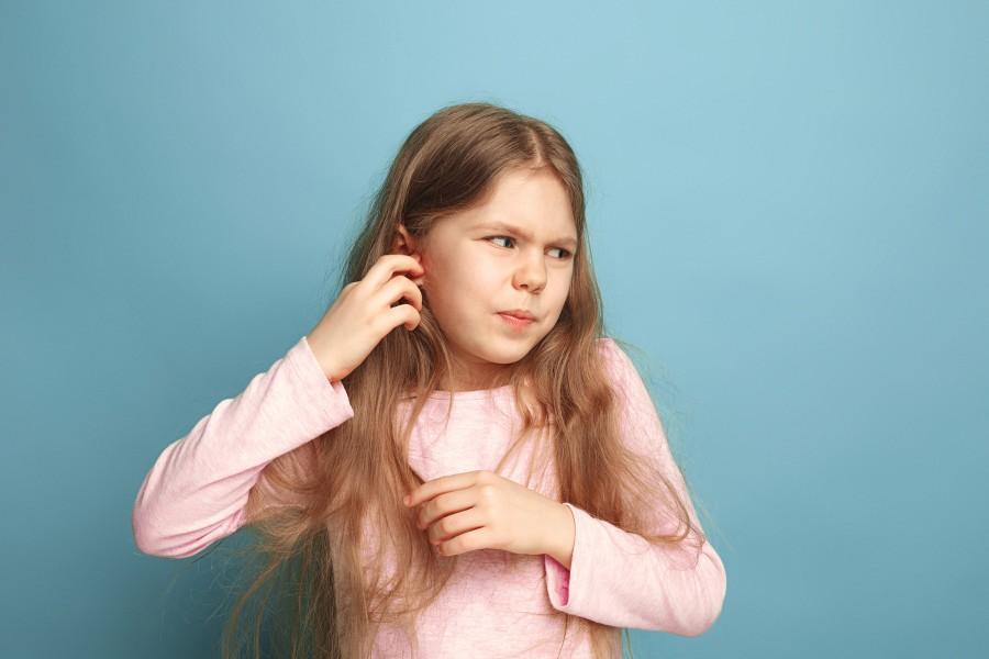 Zapalenie ucha – dolegliwość wieku dziecięcego