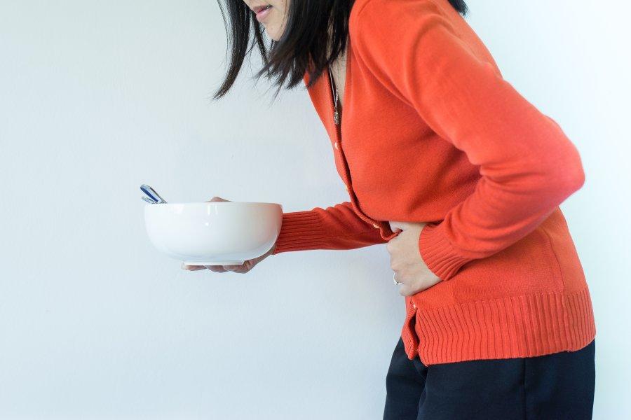 Zatrucie pokarmowe - jak z nim walczyć?