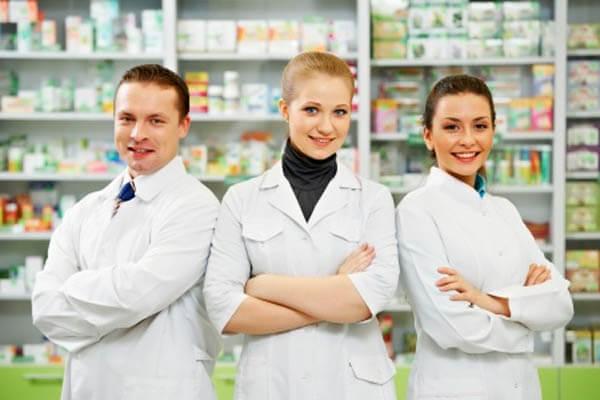 wszystkie odsłony farmaceuty