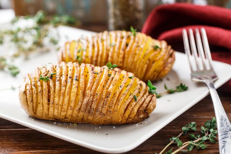 Ziemniaki a cukrzyca