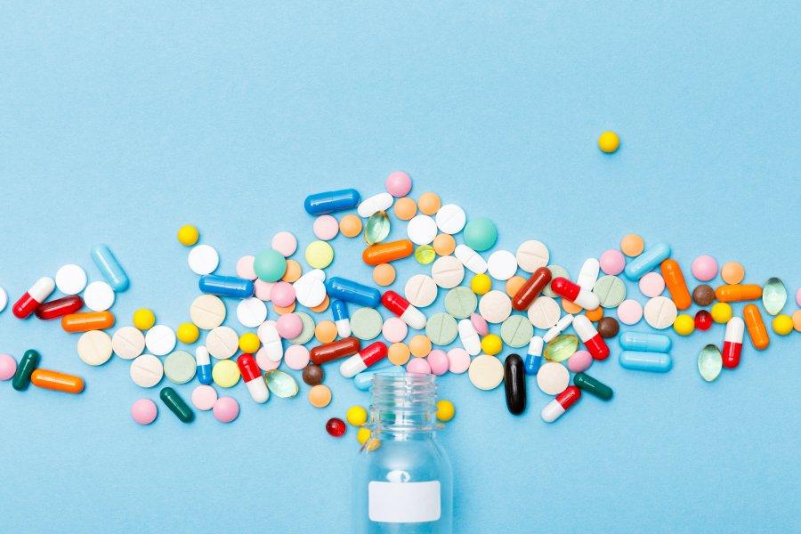 Zmiany w refundacji leków (styczeń 2020 r.)